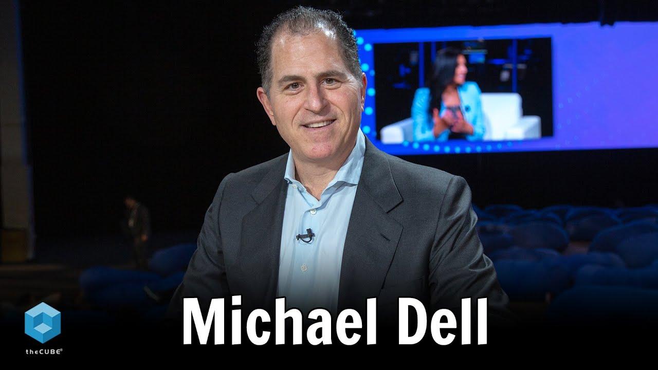 Download Michael Dell, Dell Technologies | Dell Technologies World 2019
