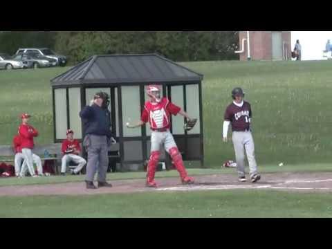 NCCS - Beekmantown Baseball  5-17-12