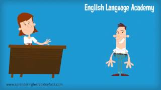 ESL short story - English for beginners: Angela, Peter and Love. Episode 2