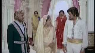 rAAJ tILAK Hindi Movie part 3/17
