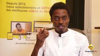 MARODI : Casting du 07 Juillet 2018 à  Blaise Senghor