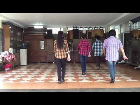 SIRIH KUNING performed by Bellanova Dance
