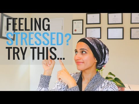 How to manage your stress levels : Practical Tips
