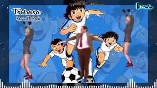 Ost Captain Tsubasa Indo Remix DJ KOPLO
