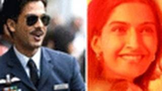 Mausam, A Very Special Film - Shahid Kapoor & Sonam Kapoor - Exclusive Interview