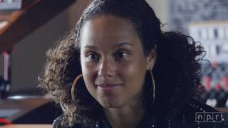 The Stories Behind Alicia Keys' Hits | Noteworthy