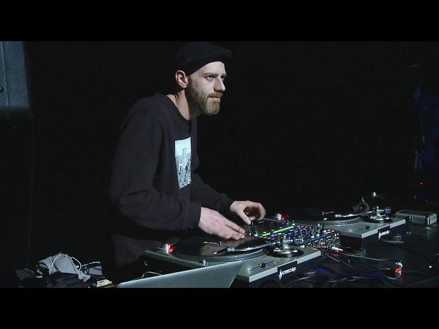 DJ Topic France - IDA WORLD 2017 Technical Category Eliminations