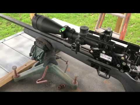 Repeat Leupold VX-5HD First Look by Chuckin' - You2Repeat