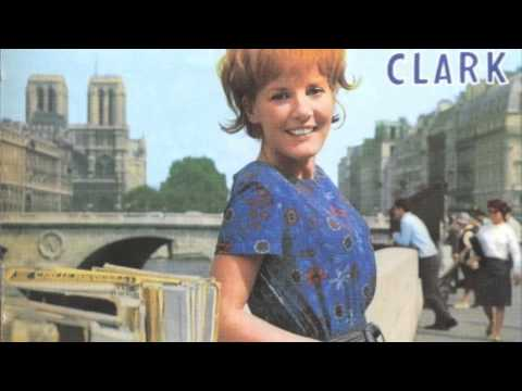 Petula Clark - A Well Respected Man (The Kinks song in French)