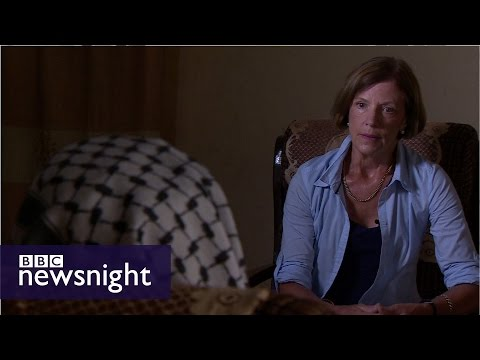 Sue LloydRoberts: Some of her finest work  night