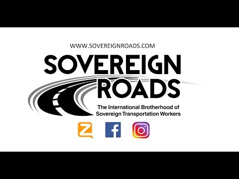 Staying Healthy on the Truck - Reflections Healing with Sovereign Roads