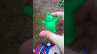 Angry birds toys part 2