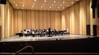 OHMS Wind Ensemble - Darklands March