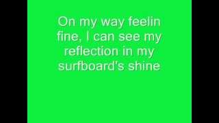 Teen Beach Movie- Surf Crazy Lyrics