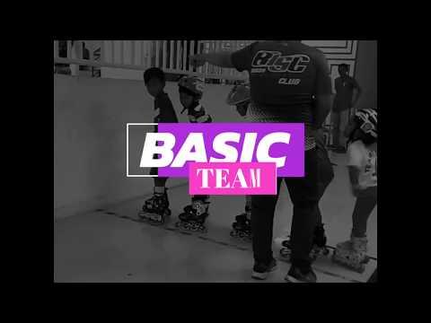 Beginner Class - Bogor Inline Skates Club