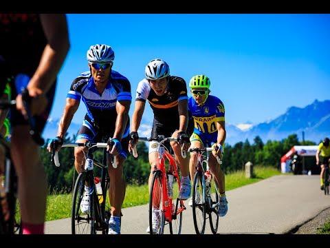 """Tour de Suisse Challenge 2017. Stage 2 """"Morgarten Memorial"""""""
