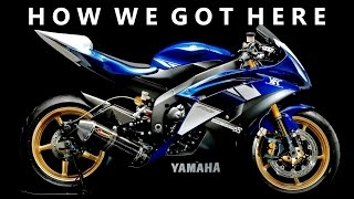 R6 - How Yamaha's 600 Became an Idol