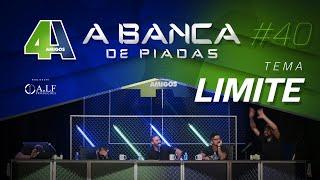 BANCA DE PIADAS - LIMITE - #40 Participação Diogo Portugal