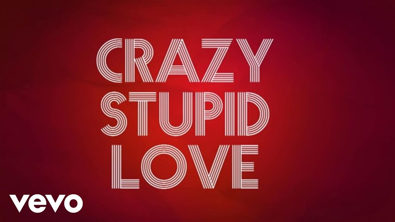 Crazy Stupid Love Quotes