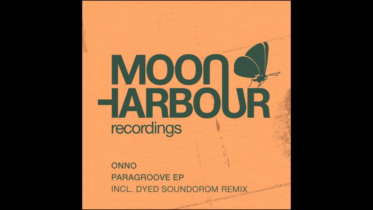 Download ONNO - Paragroove (Dyed Soundorom Remix) (MHD002)
