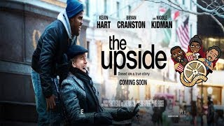 The Upside (Movie Review) [REACTION]