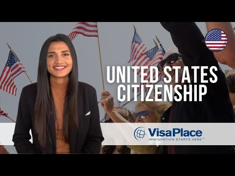 How to Get US Citizenship 2020/2021