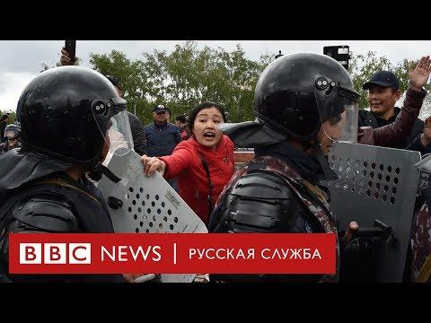 Чудеса в Казахстане: