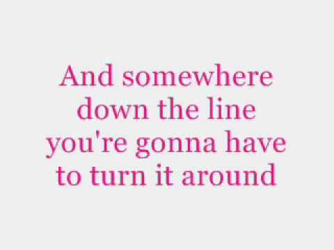 meet me in the middle lyrics diamond rio imagine