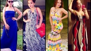 SUMMER MAXI DRESS STYLING 2014 Thumbnail