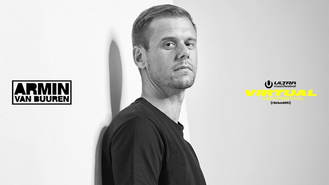 Imagini pentru Ultra Music Festival 2020 (Virtual Audio Festival) cover