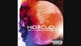 Watch Kid Cudi Tgif video