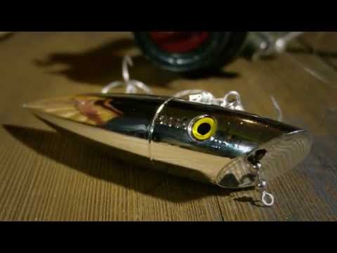 Luhr Jensen Lures Part 1
