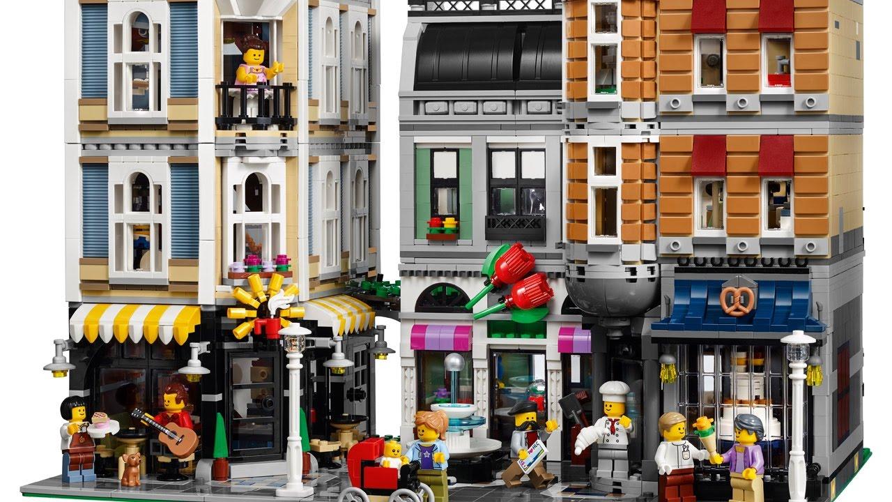 Lego Neuigkeiten