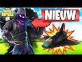 ZIEKE *NIEUWE* SKINS & ITEMS?! | Fortnite Battle Royale (Nederlands NL)