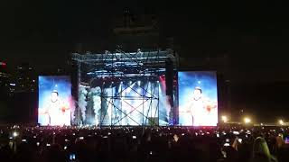 Baixar Shakira Maluma - Clandestino LIVE SHOW TLV