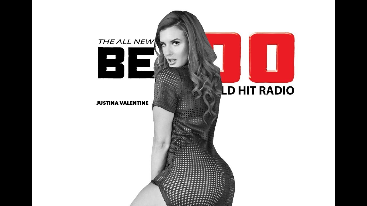 Justina Valentine See Through