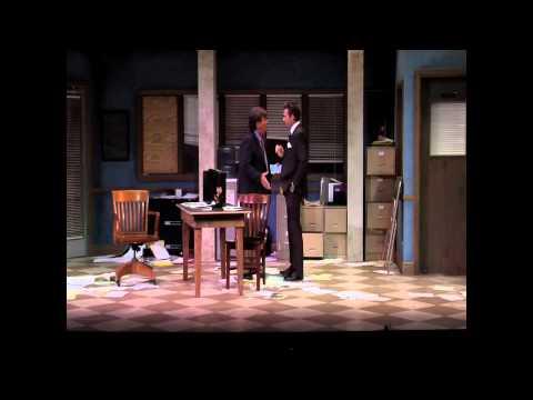 Glengarry Glen Ross (Act Two)