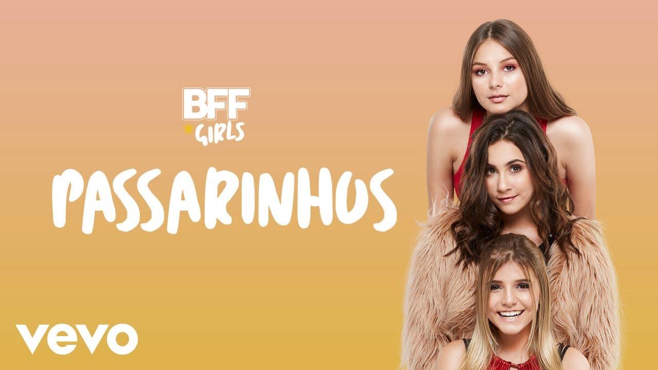girls their Bff sharing