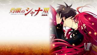 Repeat youtube video Nightcore - KOTOKO - Light My Fire - Shakugan no Shana