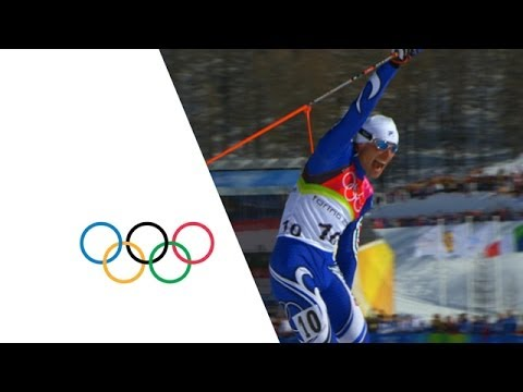 The Official Turin 2006 Winter Olympics Film - Part 5 | Olympic History