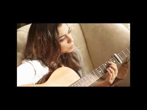 Клип Haroula Rose - Close My Eyes To See