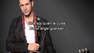 Te Voy A Amar Axel karaoke