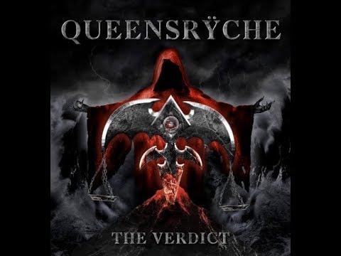 Queensrÿche announced new album The Verdict and The Verdict 2019 tour..!