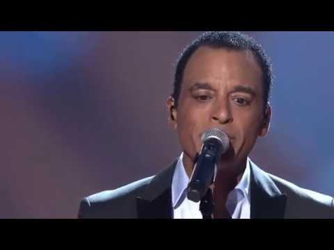 Jon Secada - Do You Believe In Us (live)