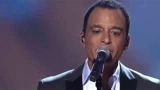 Jon Secada - Do You Believe In Us (live)