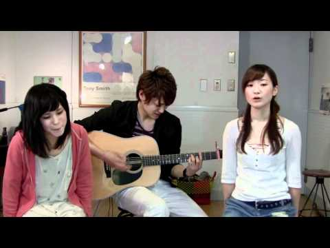 MR. TAXI/少女時代(Cover)