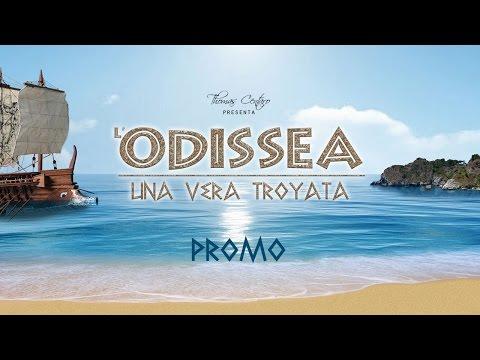 L'Odissea - Una vera troyata (Promo 2016)