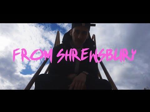 Carter - From Shrewsbury (Music Video)
