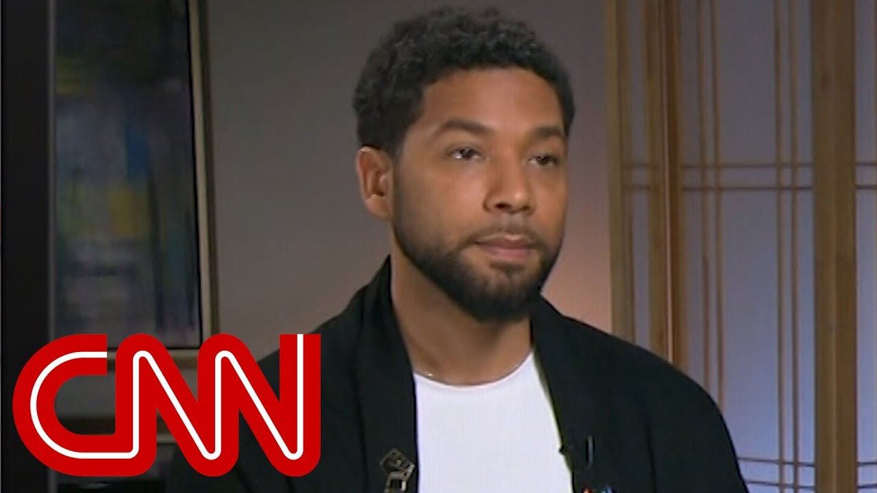 Sources: Police believe Jussie Smollett paid two men to orchestrate assault