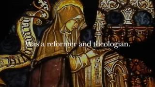 Medieval Women Mystics